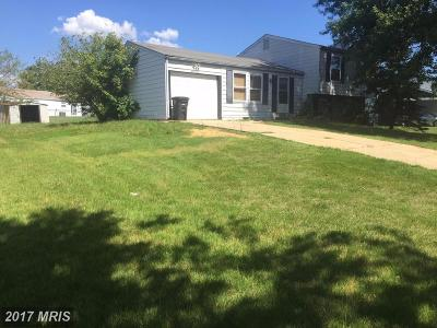 Fort Washington Rental For Rent: 3721 Stonesboro Road