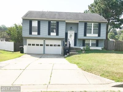 Upper Marlboro Single Family Home For Sale: 2010 Mapleleaf Place