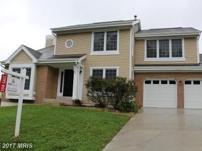 Beltsville Single Family Home For Sale: 4111 Ulster Road