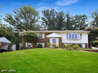 Calverton Single Family Home For Sale: 13113 Oriole Drive