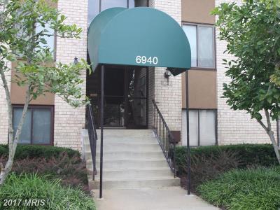 Greenbelt Rental For Rent: 6940 Hanover Parkway #2