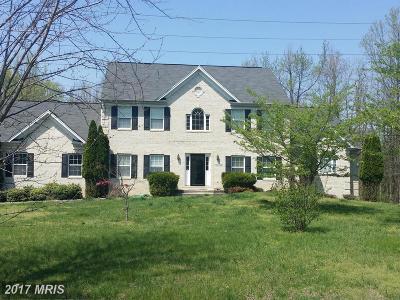 Glenn Dale Single Family Home For Sale: 12404 Rochino Court