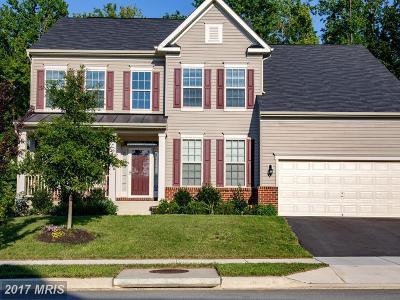 Glenarden Single Family Home For Sale: 9202 Glenarden Parkway