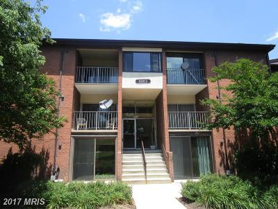 Greenbelt Condo For Sale: 8003 Mandan Road #202