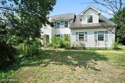 Brandywine Single Family Home For Sale: 14559 Candy Hill Road