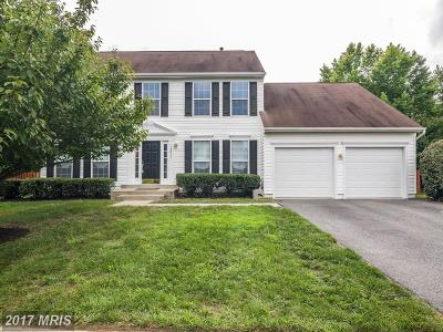 Bowie MD Single Family Home For Sale: $429,999