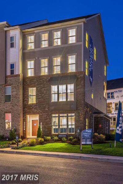 Laurel, Glenn Dale Single Family Home For Sale: 10126 Dorsey Lane #204A