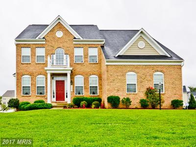 Brandywine Single Family Home For Sale: 7303 Chicamuxen Court