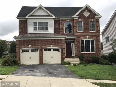 Bowie, Upper Marlboro Single Family Home For Sale: 4007 Bridle Ridge Road