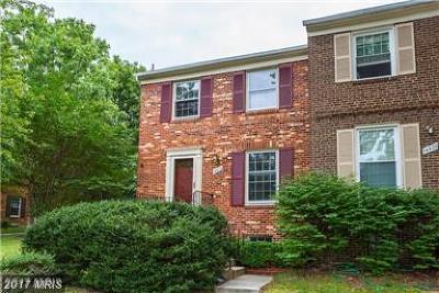 Laurel Rental For Rent: 14931 Belle Ami Drive #64