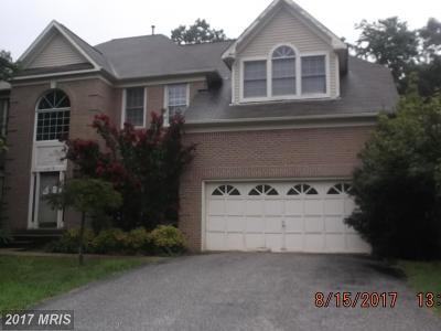 Accokeek Single Family Home For Sale: 1215 Accokeek Landing Drive