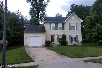 Springdale MD Single Family Home For Sale: $325,000