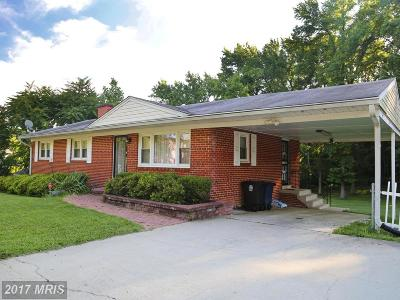 Clinton MD Rental For Rent: $2,300
