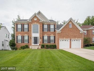 Clinton Single Family Home For Sale: 7214 Cimmaron Ash Court