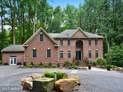 Prince Georges Single Family Home For Sale: 5705 Federal Court