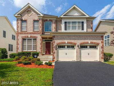Upper Marlboro Single Family Home For Sale: 4021 Bridle Ridge Road