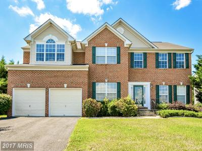 Upper Marlboro Single Family Home For Sale: 1405 Southern Springs Lane
