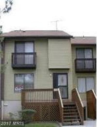 Laurel Condo For Sale: 11398 Laurelwalk Drive #61