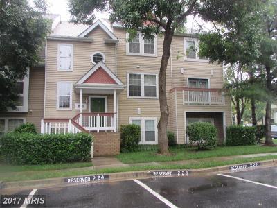 Laurel Rental For Rent: 14311 Runabout Court #22