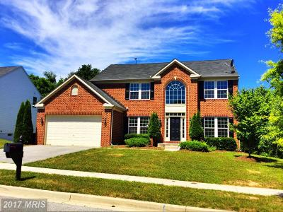 Upper Marlboro Single Family Home For Sale: 5213 Chestnut Manor Court