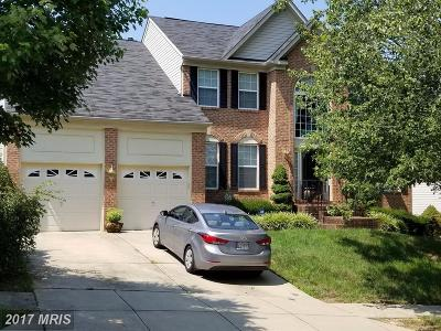 Accokeek MD Single Family Home For Sale: $379,990