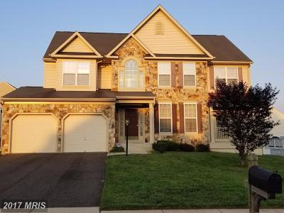 Bowie MD Single Family Home For Sale: $511,000