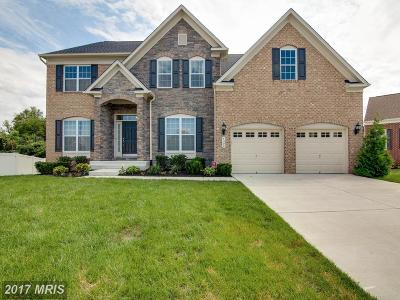 Upper Marlboro MD Single Family Home For Sale: $660,000
