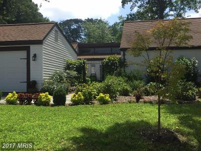 Bowie MD Single Family Home For Sale: $420,000