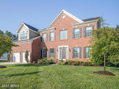 Upper Marlboro Single Family Home For Sale: 329 Radiant Court