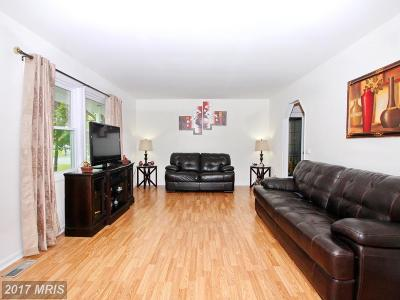 Bowie, Upper Marlboro Single Family Home For Sale: 9403 Sherwood Drive