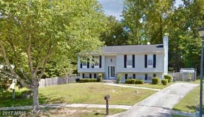 Bowie, Upper Marlboro Single Family Home For Sale: 3400 Harmon Court