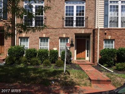 Upper Marlboro Condo For Sale: 15804 Buxton Place