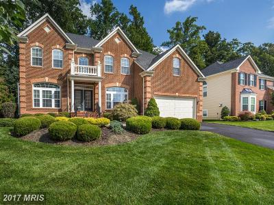 Upper Marlboro Single Family Home For Sale: 13904 Mary Bowie Parkway