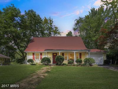 Bowie Single Family Home For Sale: 12506 Keynote Lane