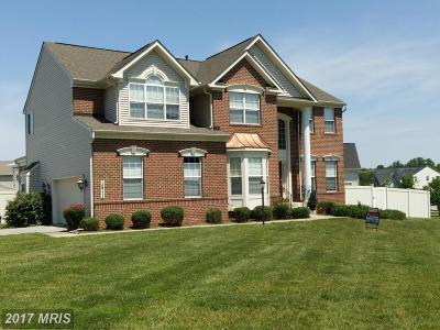 Brandywine Single Family Home For Sale: 12711 Tayman Farm Road
