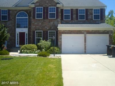 Accokeek Single Family Home For Sale: 16600 Mannington Road