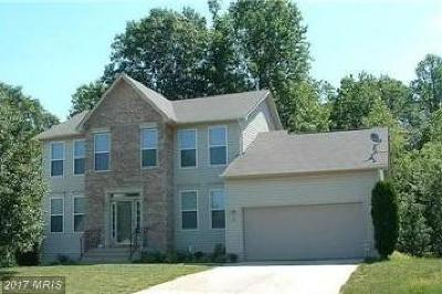 Clinton MD Single Family Home For Sale: $349,900