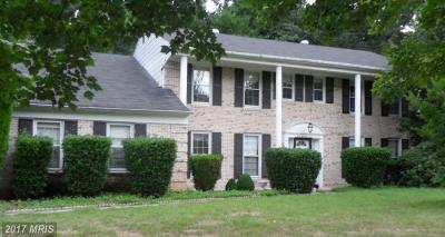 Fort Washington Single Family Home For Sale: 304 Bonhill Drive