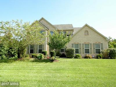 Brandywine Single Family Home For Sale: 9610 Oak Barrel Court
