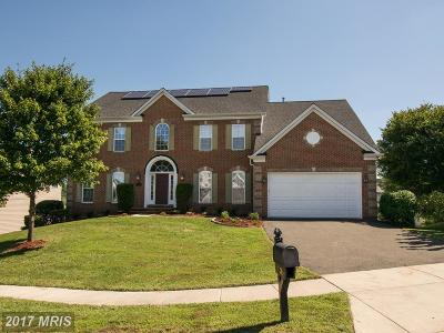 Upper Marlboro Single Family Home For Sale: 5310 Waverton Court