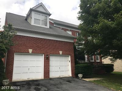 Upper Marlboro Single Family Home For Sale: 4718 New Kent Drive