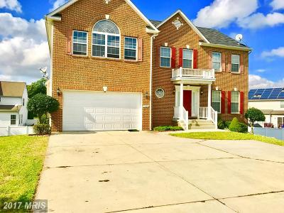 Fort Washington Single Family Home For Sale: 7209 Allentown Road