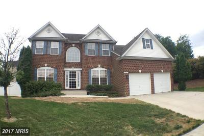 Fort Washington Rental For Rent: 7104 Polly Court