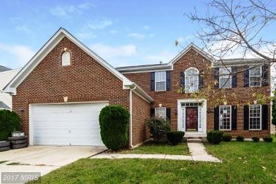 Accokeek Single Family Home For Sale: 17816 Singh Court