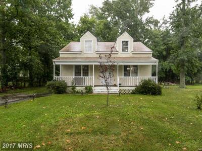 Clinton Single Family Home For Sale: 6610 Horseshoe Road