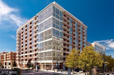 Oxon Hill Condo For Sale: 157 Fleet Street #217