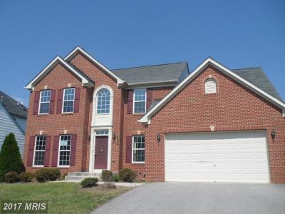 Brandywine Single Family Home For Sale: 8024 Grayden Lane
