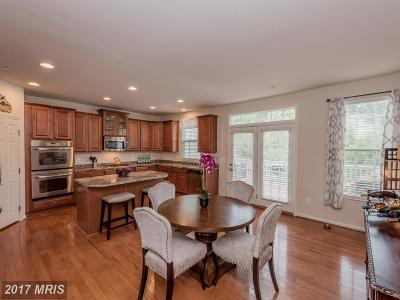 Upper Marlboro Townhouse For Sale: 2128 Turleygreen Place