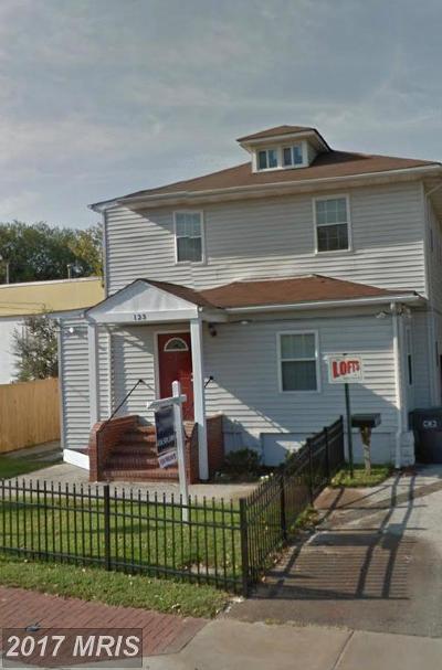 Laurel Rental For Rent: 123 2nd Street