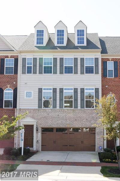Upper Marlboro MD Townhouse For Sale: $380,000